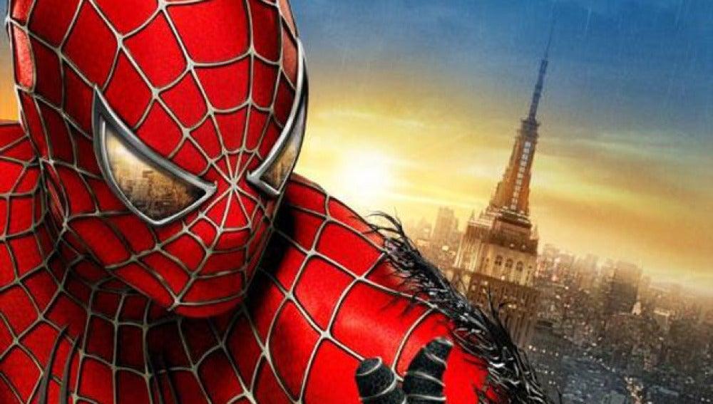 Spiderman, el videojuego