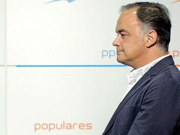 González Pons arremete contra el PSOE