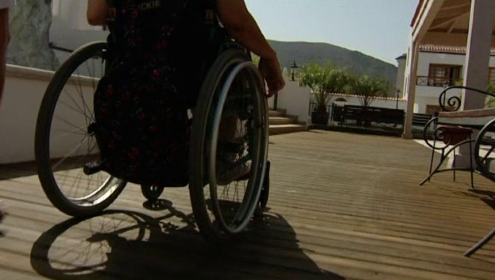 Canarias, pionera en turismo accesible