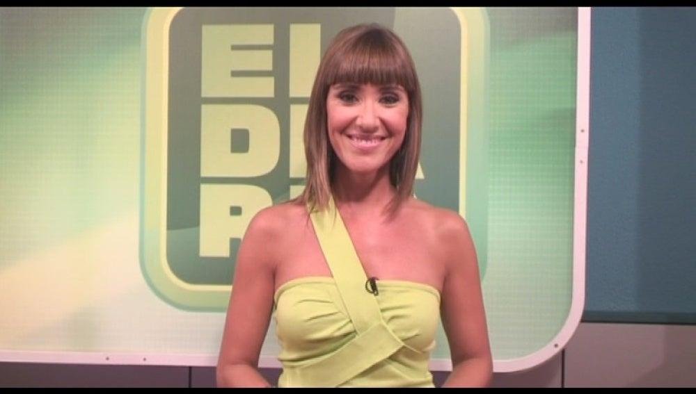 Sandra Daviu te invita a seguir El Diario en Facebook