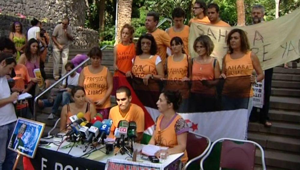 Evaluación del presidente del gobierno, José Luis Rguez. Zapatero, sobre el incidente de los activistas prosaharauis