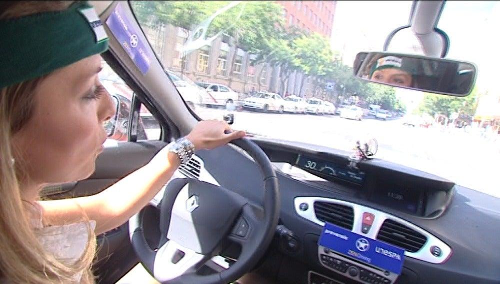 El Zen Car medirá los nervios al volante