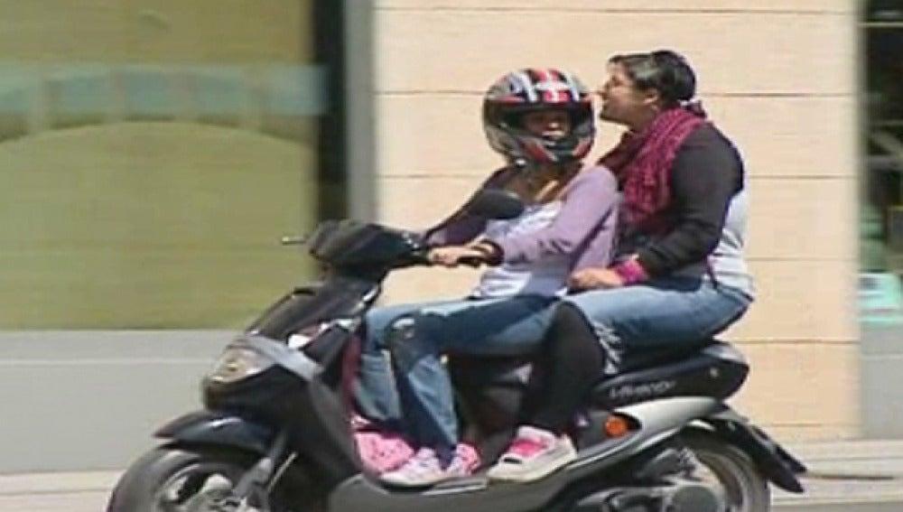 Aumenta la edad para conducir ciclomotores