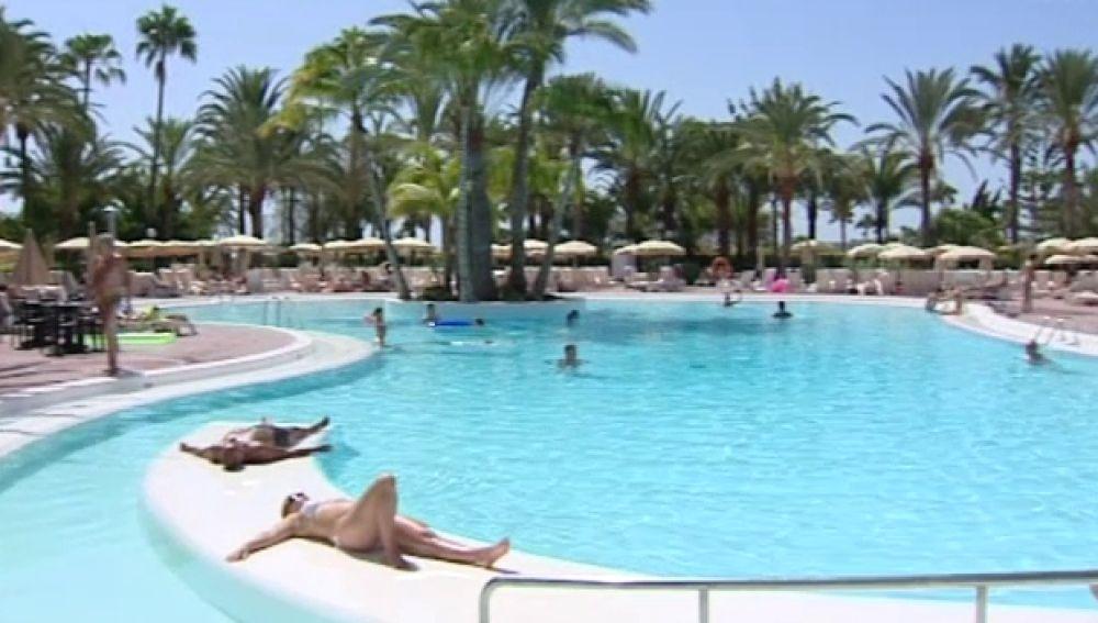 Buenos datos para el turismo en Canarias este verano