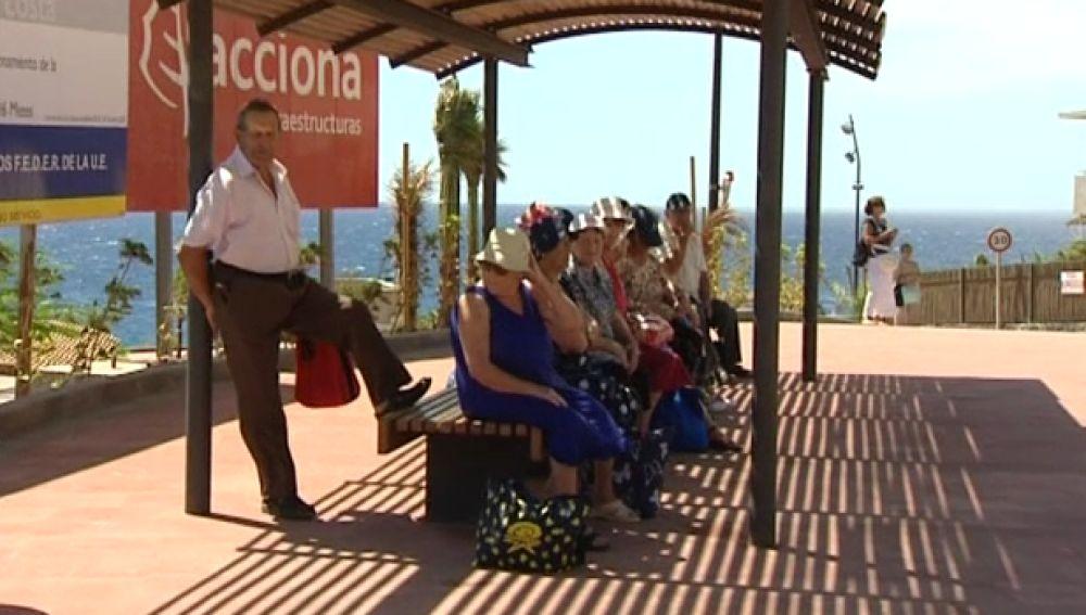 Canarias, una de las comunidades menos longevas de España
