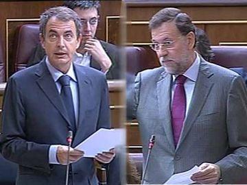 La historia se repite entre Zapatero y Rajoy