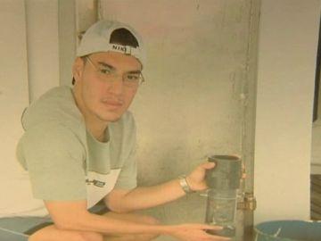 Aarón Trujillo joven canario de 29 necesita urgentemente una médula osea compatible
