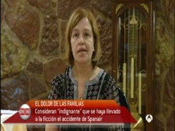Las víctimas del accidente de Spanair, indignadas