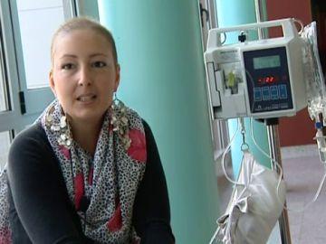 Voluntarios ayudan a enfermos de cáncer