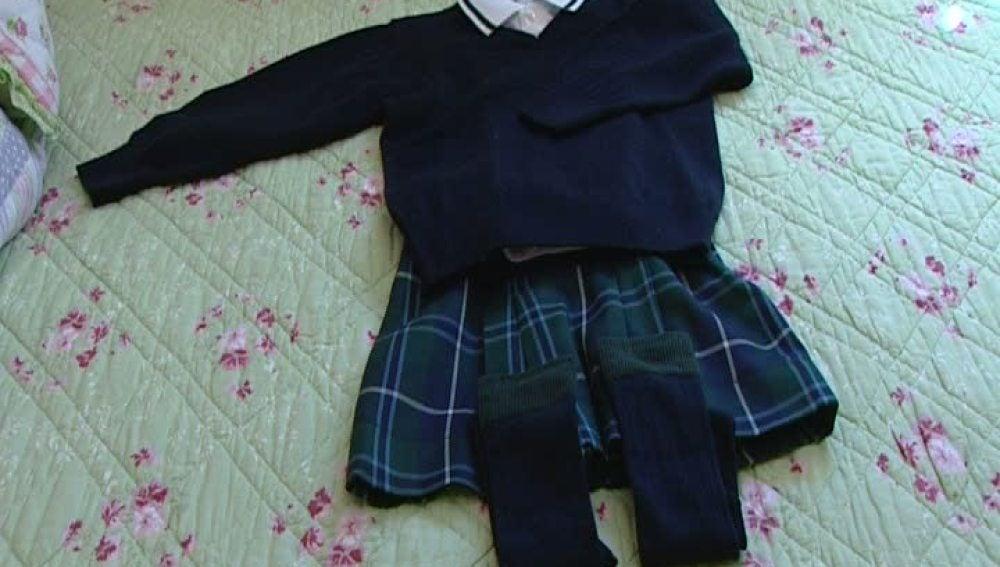Falsificaciones de uniformes