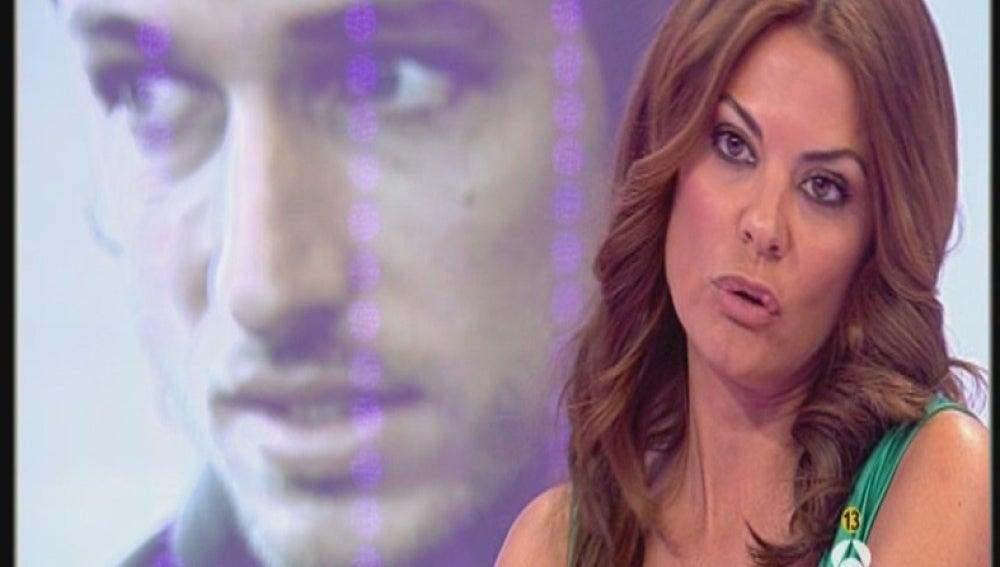 """""""Feliciano respetaba mi decisión sobre el embarazo"""""""