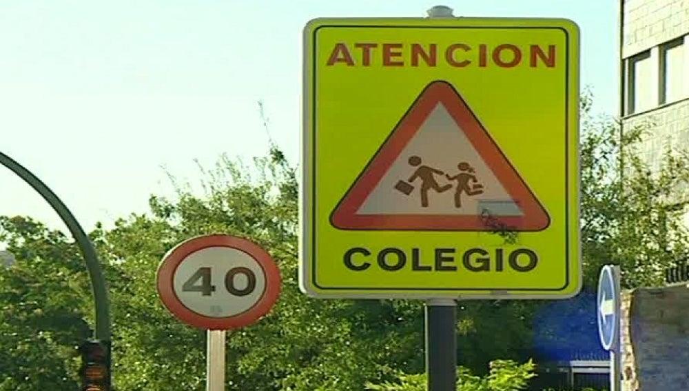 Siete de cada diez colegios suspenden en Seguridad Vial
