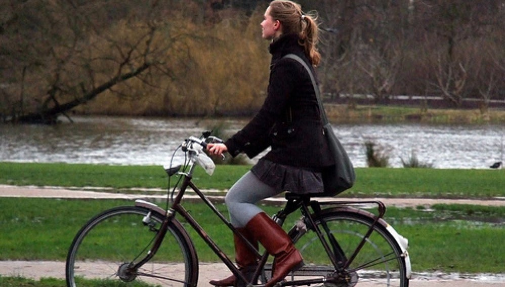 Comienza la semana europea de la movilidad