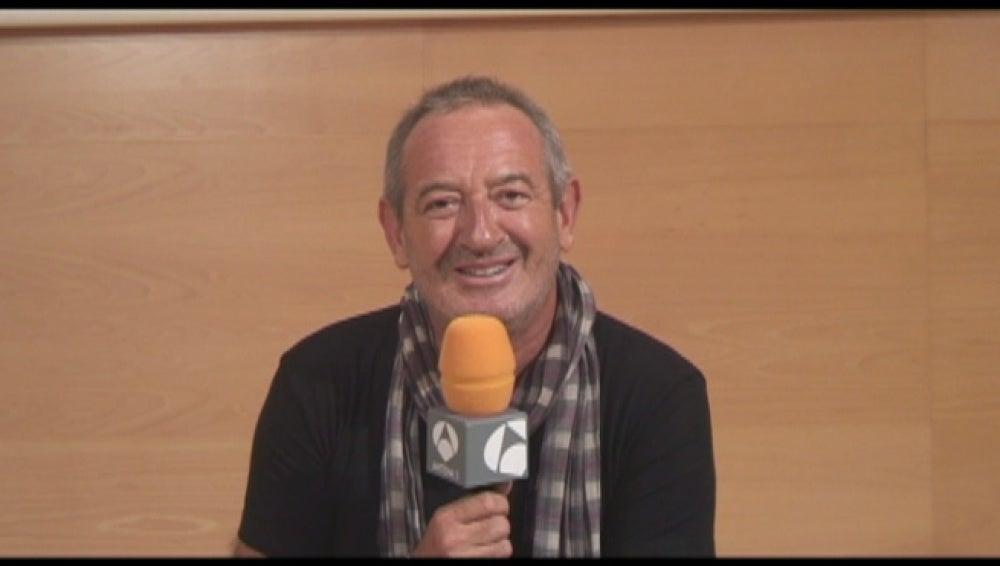 Entrevista Karlos Arguiñano