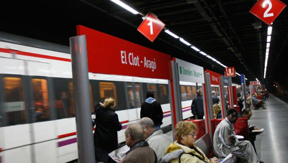 Red de Cercanías de Barcelona