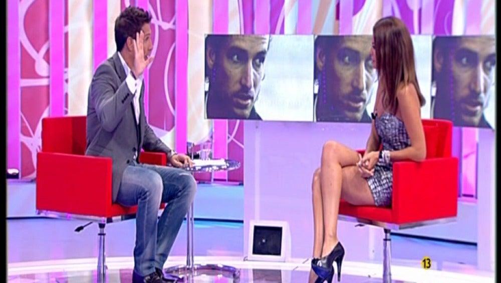 María José demandará a Feliciano