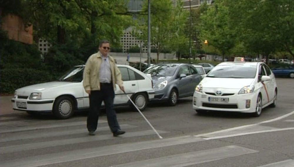 Los coches eléctricos también tienen su peligro