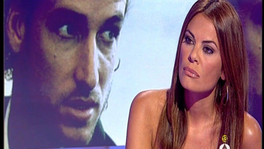 María José Suárez responde a Feliciano