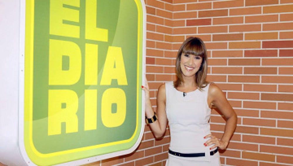 Sandra Daviu presenta El Diario