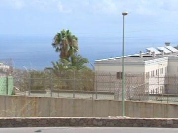 Agresión en el centro de menores de La Montañeta, en Gran Canaria