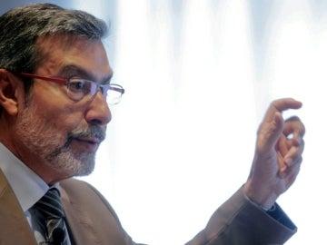 El ex ministro del Interior Antoni Asunción