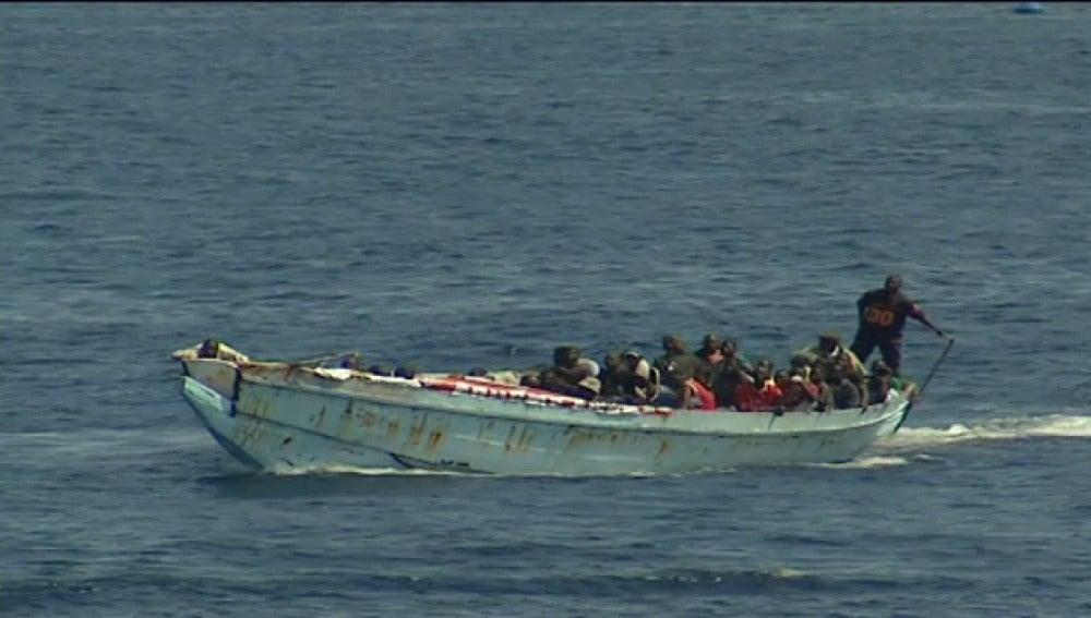Canarias a fondo (Inmigrantes)