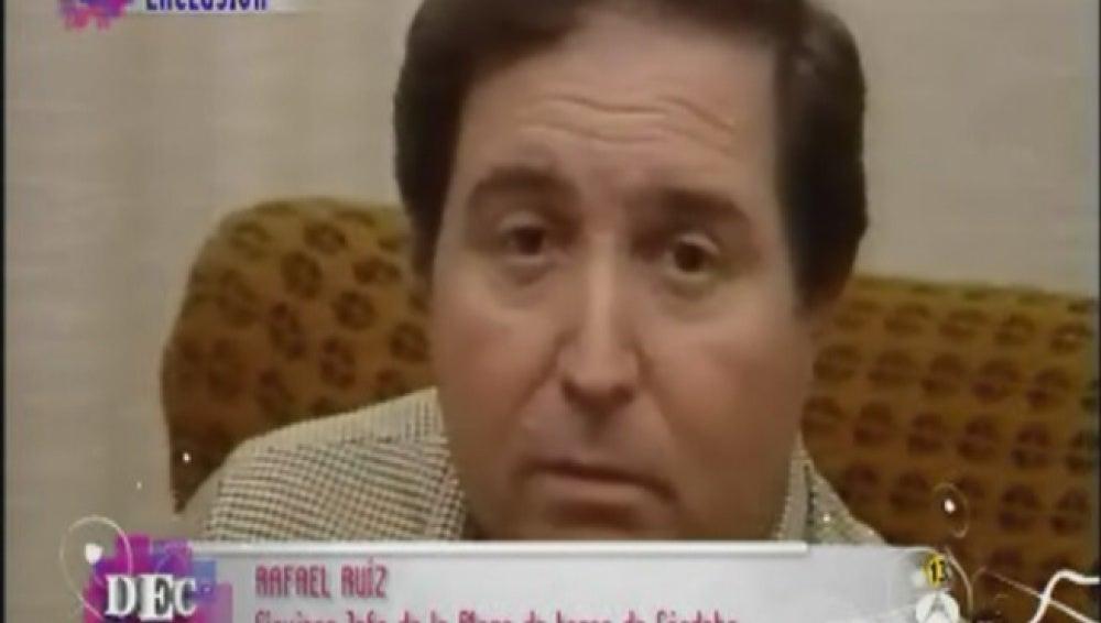 """""""Habla el cirujano de Paquirri"""""""