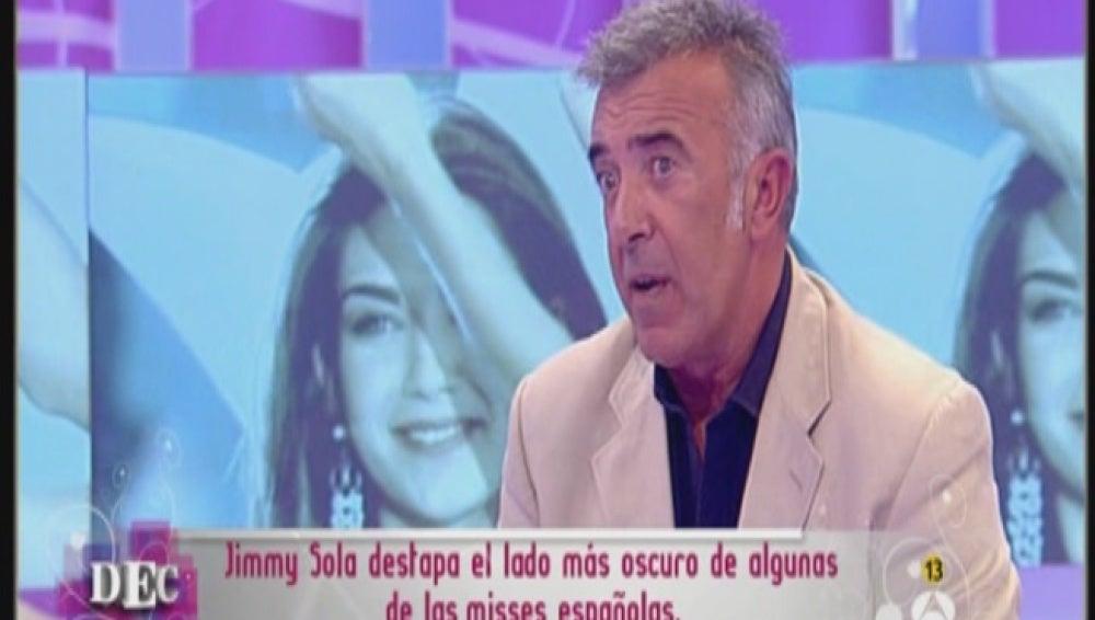 """""""Eugenia Santana fue una de las que estuvo en las cenas"""""""