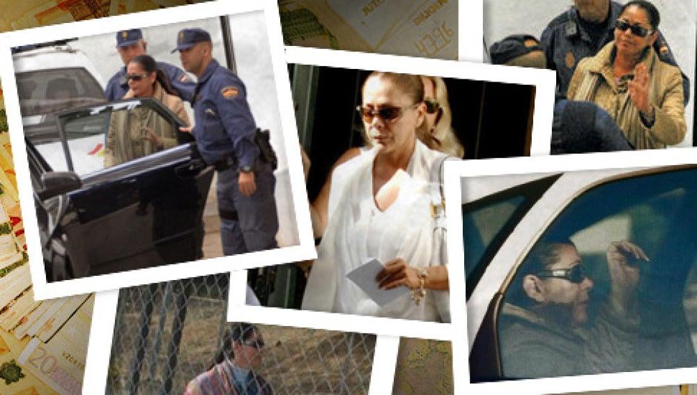 Operación Pantoja: Traición a Isabel
