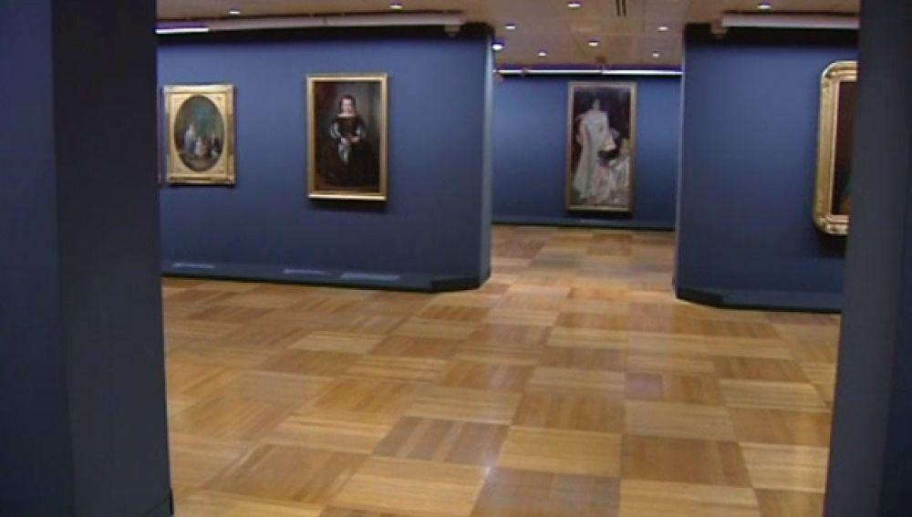 En Tenerife los mejores retratos del Museo del Prado de Madrid