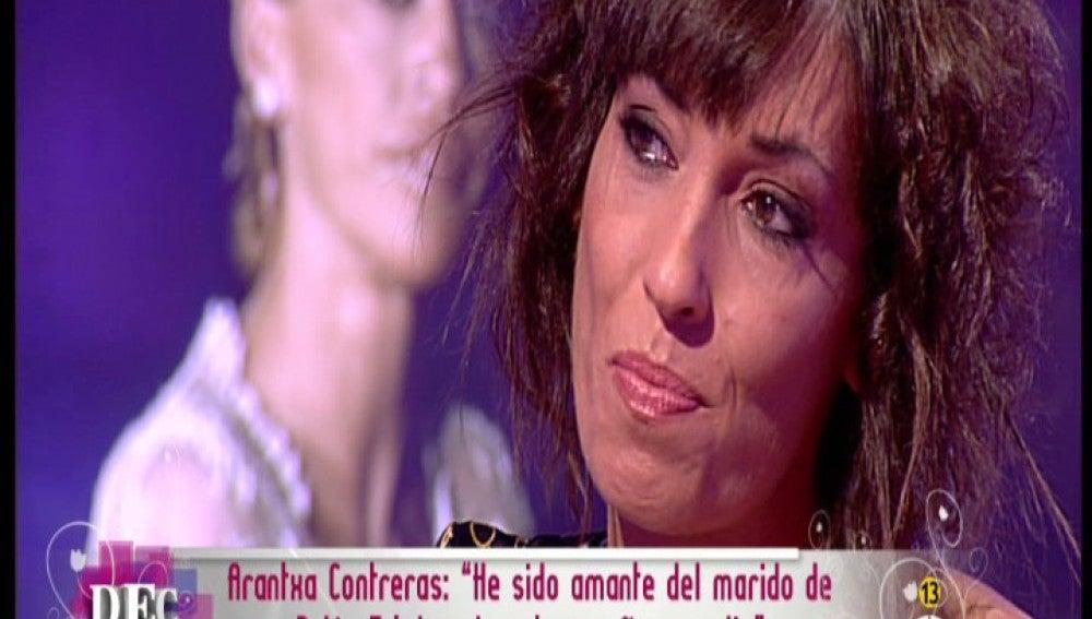 Arantxa Contreras