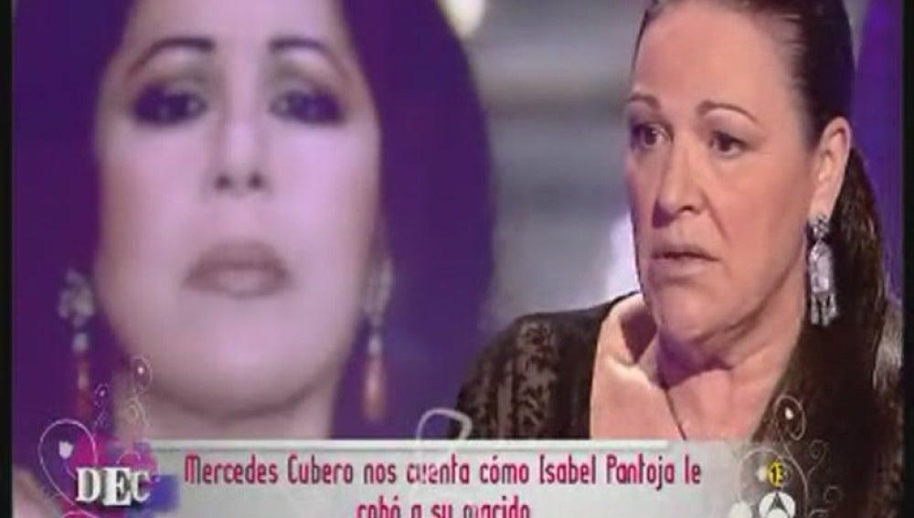 Mercedes Cuberos