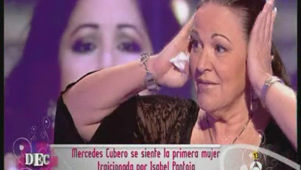 Mercedes Cubero