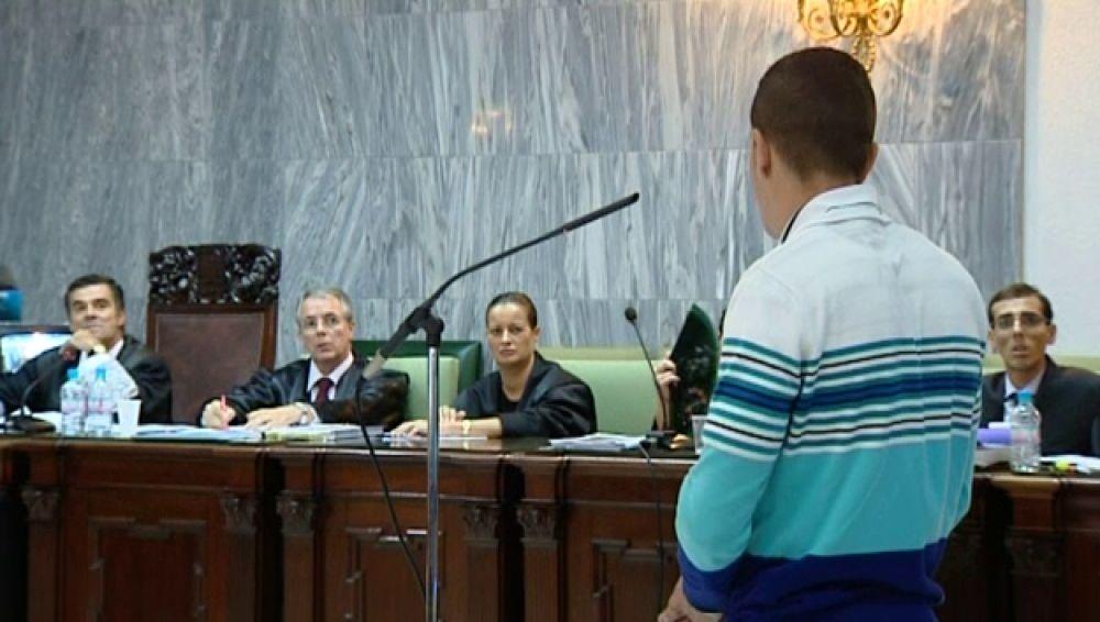 Juicio del caso de Iván Robaina