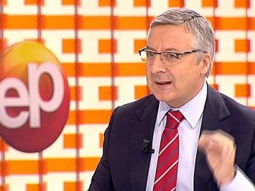 José Blanco en Espejo Público