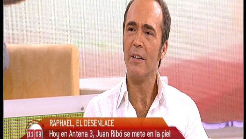 Juan Ribó