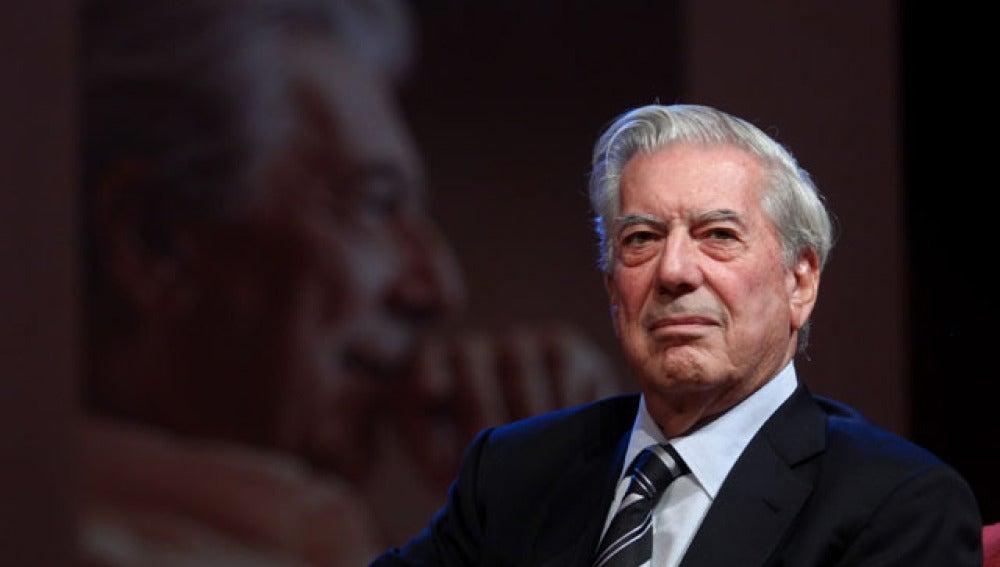 Vargas Llosa Nobel de Literatura 2010