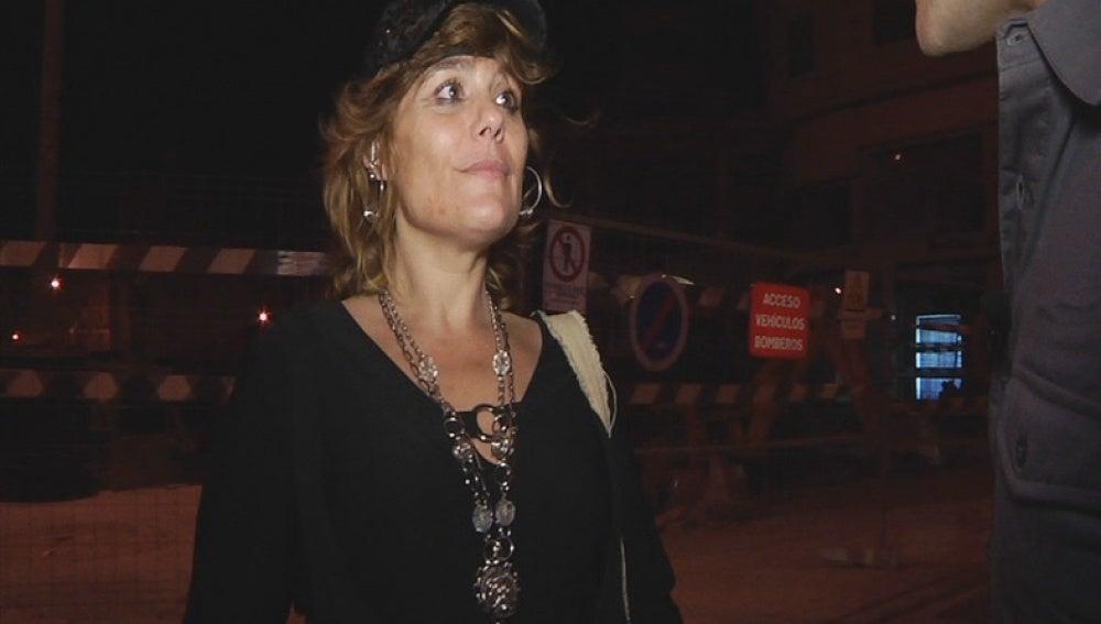 Prostitutas en el centro de Valencia