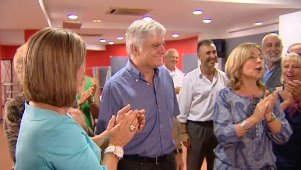 La ejecutiva regional no quiere primarias en Santa Cruz y en Tenerife
