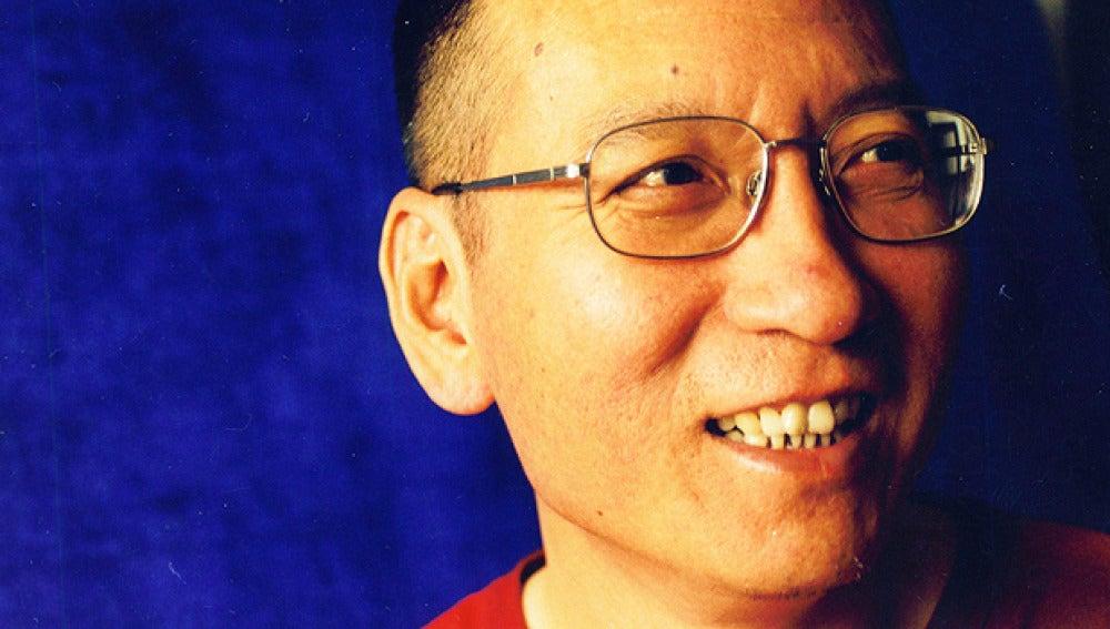 Xiaobo participó en la protesta de Tiananmen