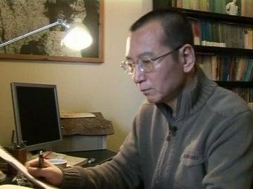 El Premio Nobel de la Paz, Liu Xiaobo
