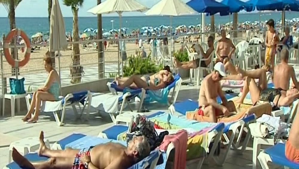 Crece la ocupación hotelera