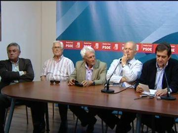 Ambiente revuelto en las filas del partido socialista en Canarias