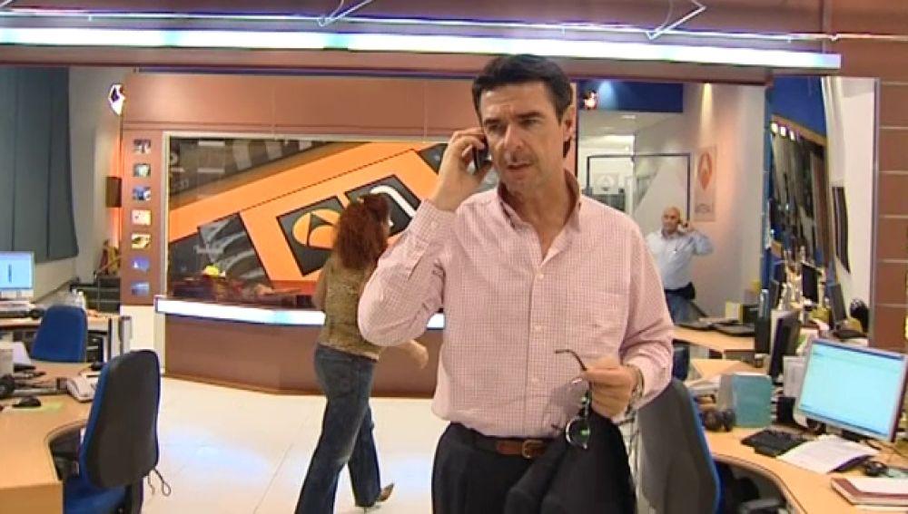 Soria insiste en que apoyará al gobierno en los asuntos importantes
