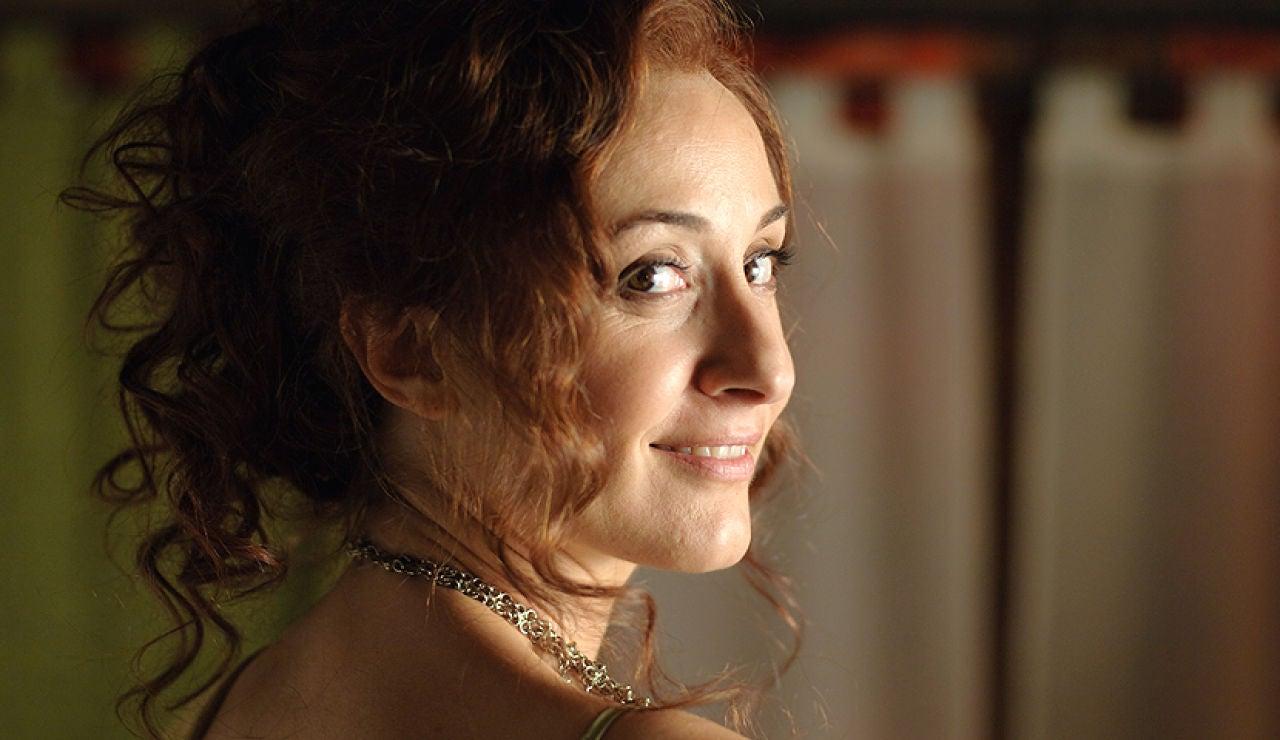Nathalie Poza es Claudia
