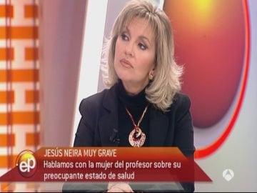 Isabel Cepeda