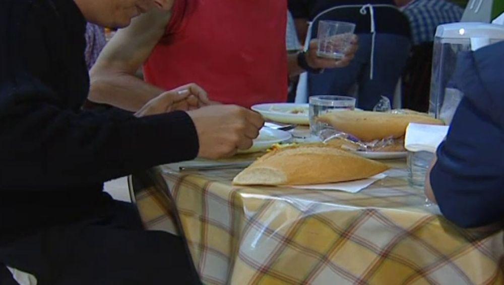 Canarias a la cabeza en pobreza