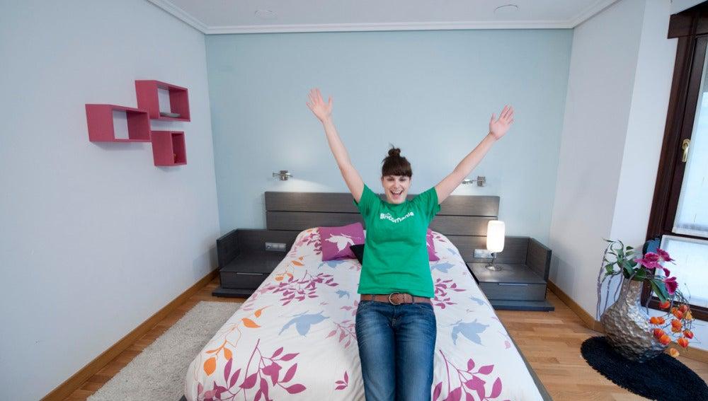 Renovar el aspecto de un dormitorio