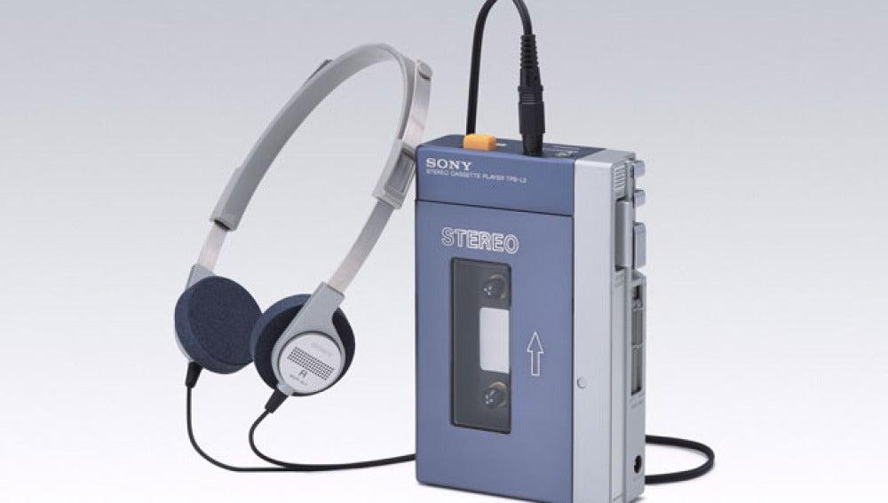 Walkman, de Sony