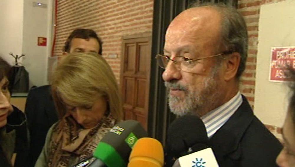 El alcalde de Valladolid se disculpa